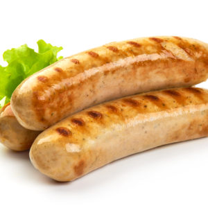 Pacific Gold Sausage
