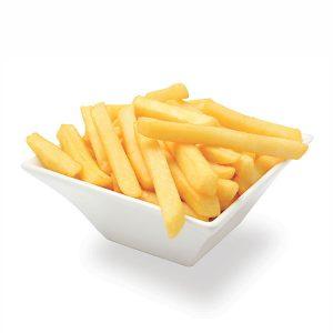 新鮮牌直切黃薯