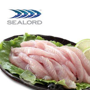 Sealord學奇魚柳