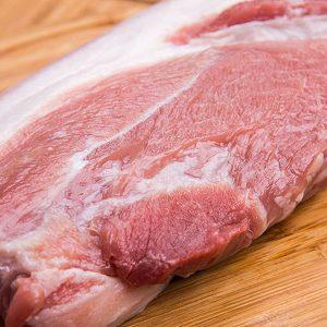 美國豬後腿肉
