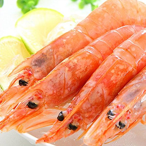 阿根廷生蝦 1
