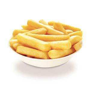 金傲牌直切薯條